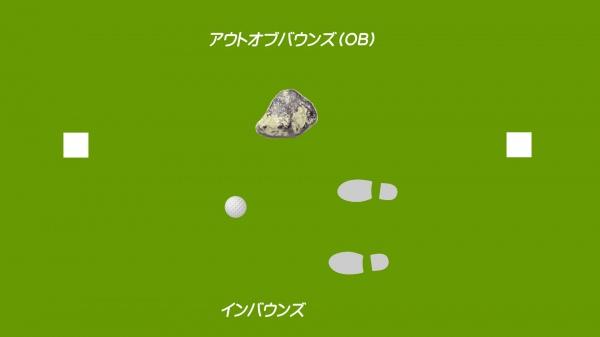 OBゾーンにある石は動かして良いの?