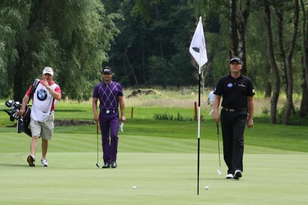 正式ゴルフに挑戦しよう!