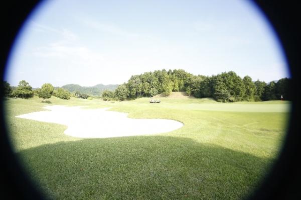 ゴルフの禁句