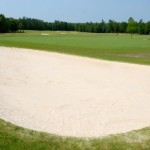golf-course-sand-trap