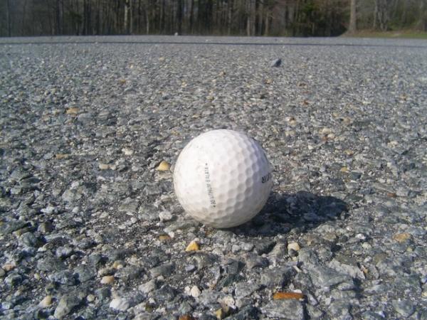 救済を受ける時は、いつでも球を交換できるようになります。
