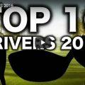 2016ドライバーTOP10
