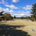 強風の難コース「前橋ゴルフ場」